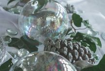 Winter Wedding / Winter wedding inspiration. All images taken by us using our props which you can hire!