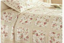 yatak örtü