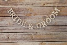 Budget Friendly Wedding Ideas / You can dress up your day without breaking the bank - these budget friendly wedding ideas all come in at £10 or less