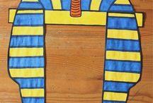Moses and Pharaoh