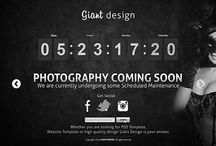 Website Template / Website Design, html, template..