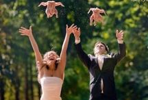 Funny Wedding Photography / Marry that person whom you laugh