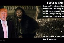 THE HOBBIT: memes and more... / Anything Hobbit related...