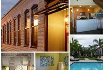 Ybor City | South Tampa | Tampa, FL / Historic District in Tampa