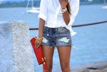Alyssa Summer/Vacation