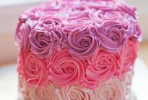 Rosemary's birthday / by Ana Valdez-Ortiz