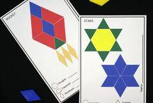 Patterns Blocks