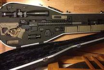 Guns etc / Armi e attrezzatura tattica