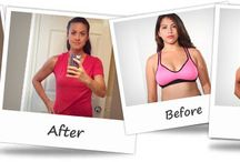 Phentermine before after