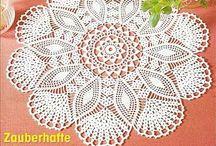 Crochet Doily Magazines