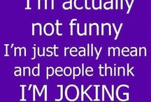 funny / by Rabia Malik