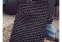 Crochet - inspiration