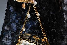 Handbags & Luggage / by Lynnette Porima