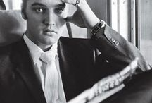 I Love Elvis :) / by Heather Haney