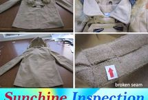 Pre-Shipment Inspection of Jackets