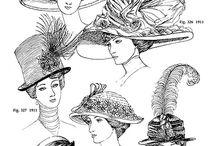 Edwardian Fashion