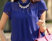 Bluze + rochii