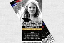 Graduation / by Hannah Cuddy