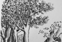 Art / Saját rajzok, grafikák melyeket történetek ihlettek!