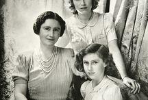 ingilter kraliyet ailesi