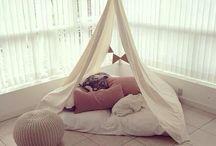 Silke værelse