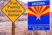 Destination: Arizona