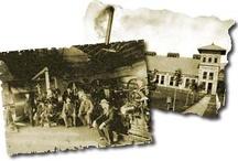 POW History / Resurrection of the Powerhouse