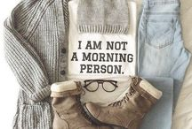 I, me and myself  'D