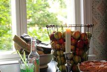 Home Sweet Home - Kaunis Pöytä