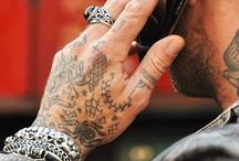Inspo: biker jewelries