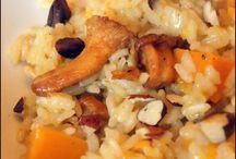 idées recettes riz