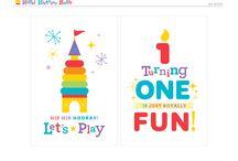 1rst birthday