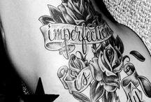Tattoos (: