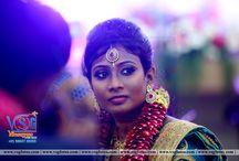 Traditional Photographer in Chidambaram