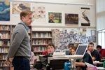 High School English / by #tt4t BPS Tech Trainers