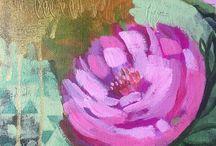Mati Rose Blooms