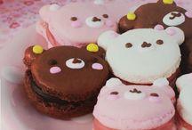 Kawaii Foods ♡