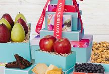 Mother's Day Gifts / Treat your mom for Mother's Day to something special. / by The Fruit Company