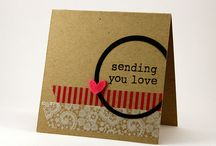 cards / by Ashley Dailey