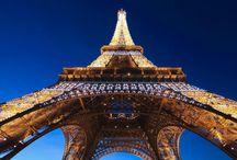 Paris / One of the world's great capitals – overflowing with style, romance, history and art de vivre. http://www.secretearth.com/destinations/21-paris
