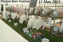 Wicken Beer Festival 2013 / Wicken Beer Festival 2013 - http://www.wickenbeerfestival.co.uk