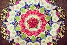 Millefiori / patchwork