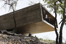 Material_Concrete / Arch in concrete