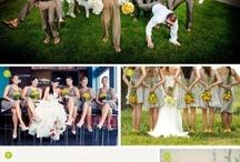 Wedding / by Jammie Zimmer