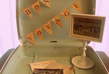 Honeymoon Fund ideas