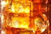 Sun Tea Jar Ice