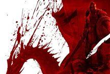 》Dragon Age《