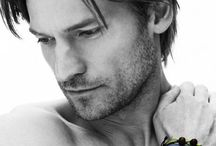mr. Nikolaj Coster-Waldau