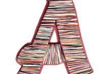 """A"" board"