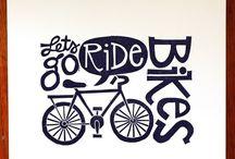 Bike On... / by Online Sports